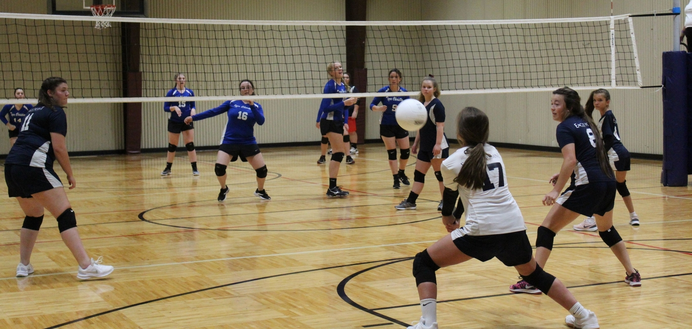 Volleyball 21-22